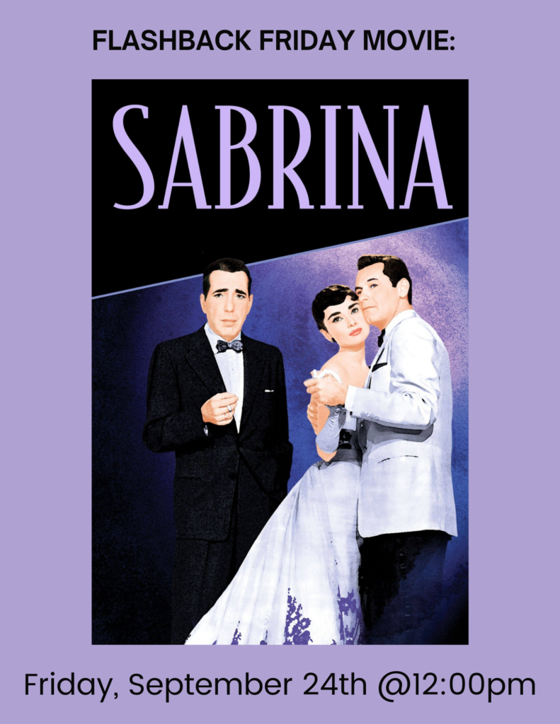 RADL Cinema Sabrina